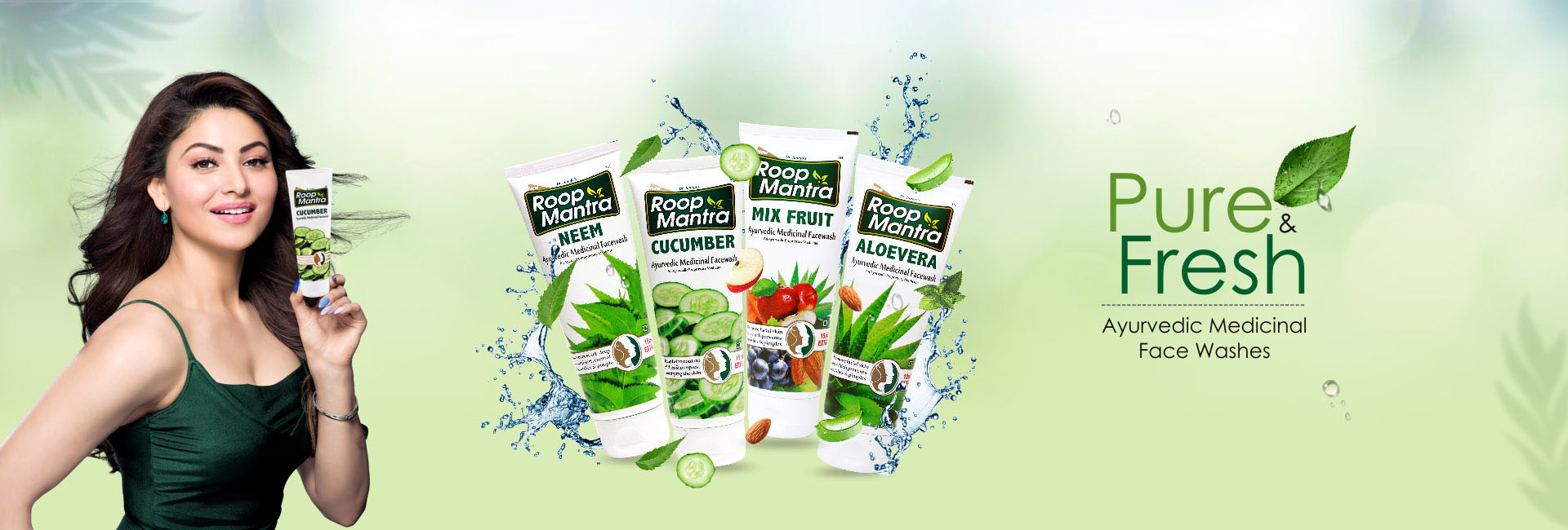 best-ayurvedic-roop-manta-Neem-and-Mix-Fruit-lime-mint-aloevera-cucumber-face-wash
