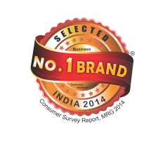 roop-mantra-number-one-brand-award-in-2014