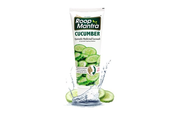 roop-mantra-cucumber-face-wash