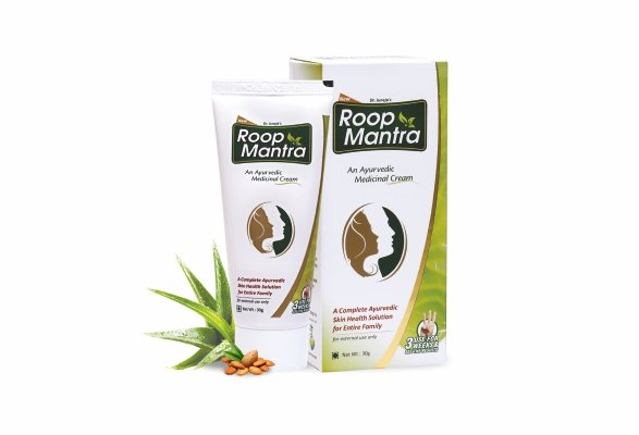 roop-mantra-medicinal-face-cream