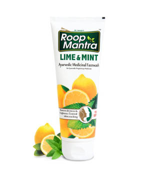 roop-mantra-lime-and-mint-face-wash