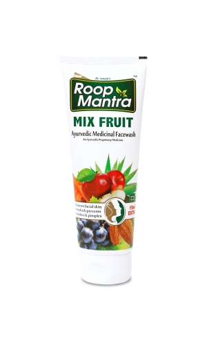 Roop-Mantra-Mix-Fruit-Facewash-115ml
